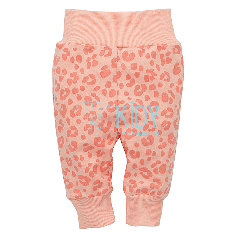 Pink SWEET PANTHER leggings