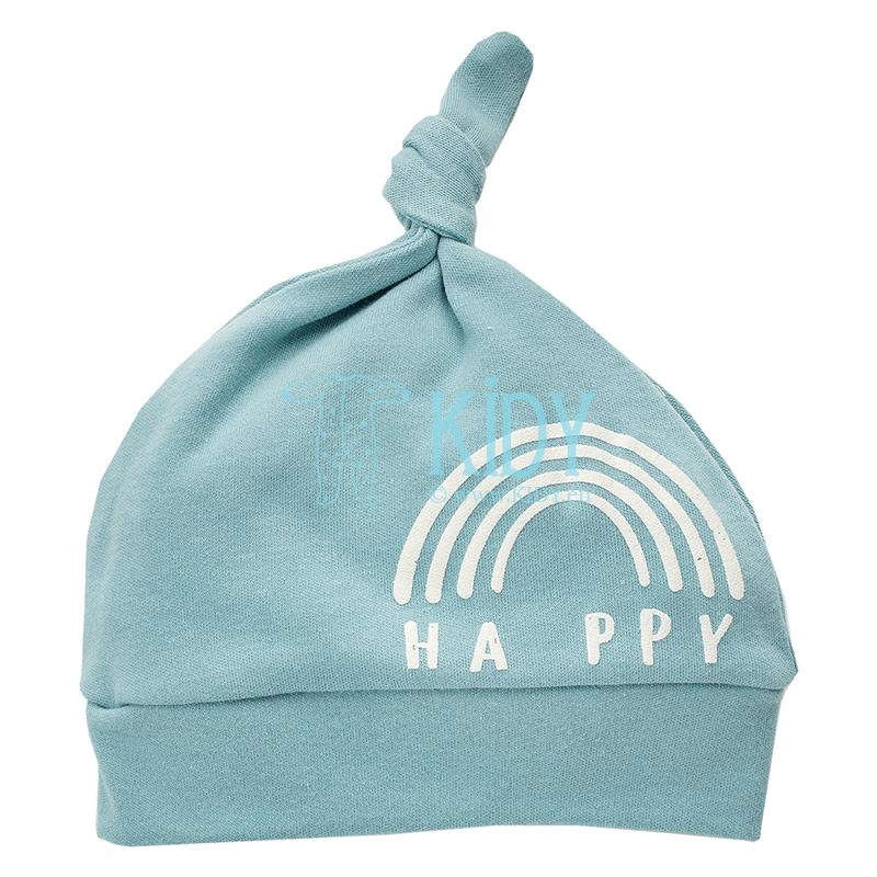 Turquoise LEON hat
