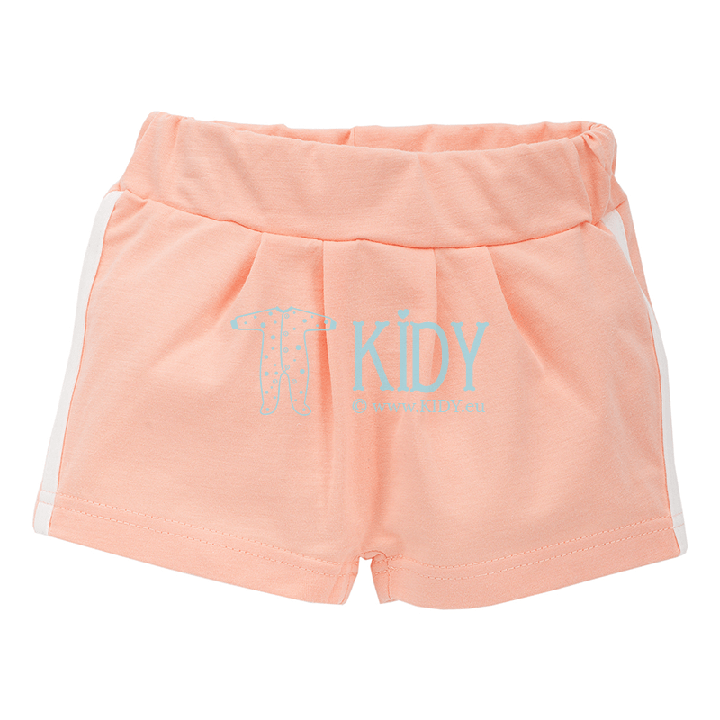 Pink SWEET PANTHER shorts
