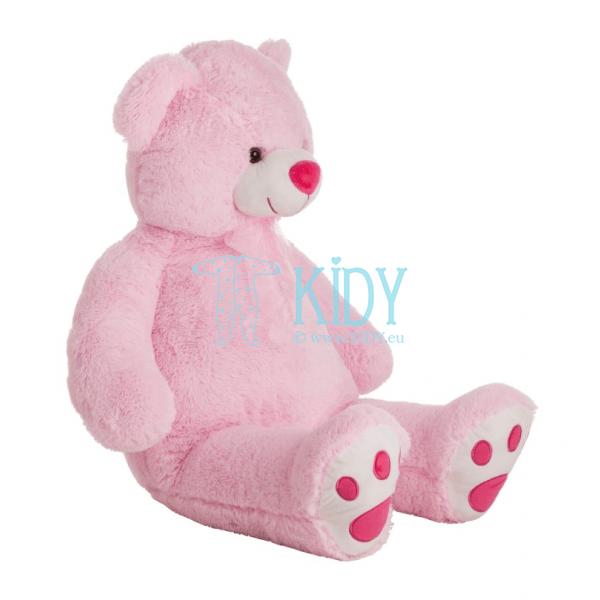 Розовый плюшевый мишка (Creaciones Llopis)