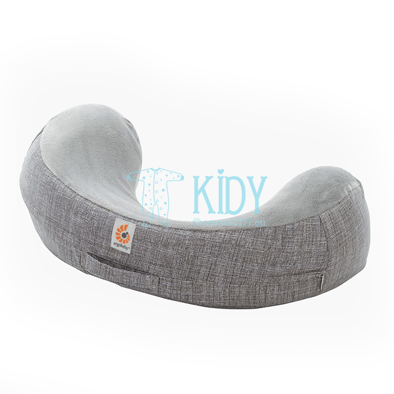 Natural Curve Nursing Pillow