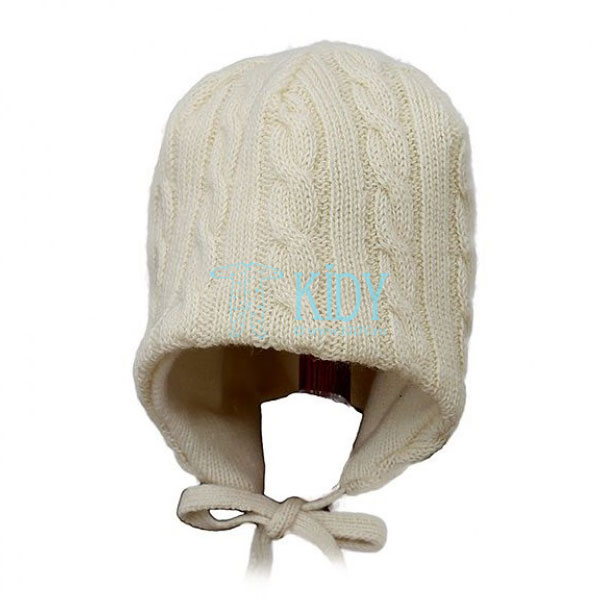 Knitted woolen hat (Lorita)