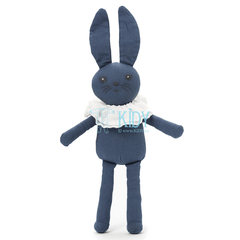 Navy FUNNY FRANCIS bunny (Elodie Details)
