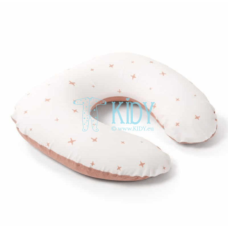 Nursing Softy Sars Pink pillow