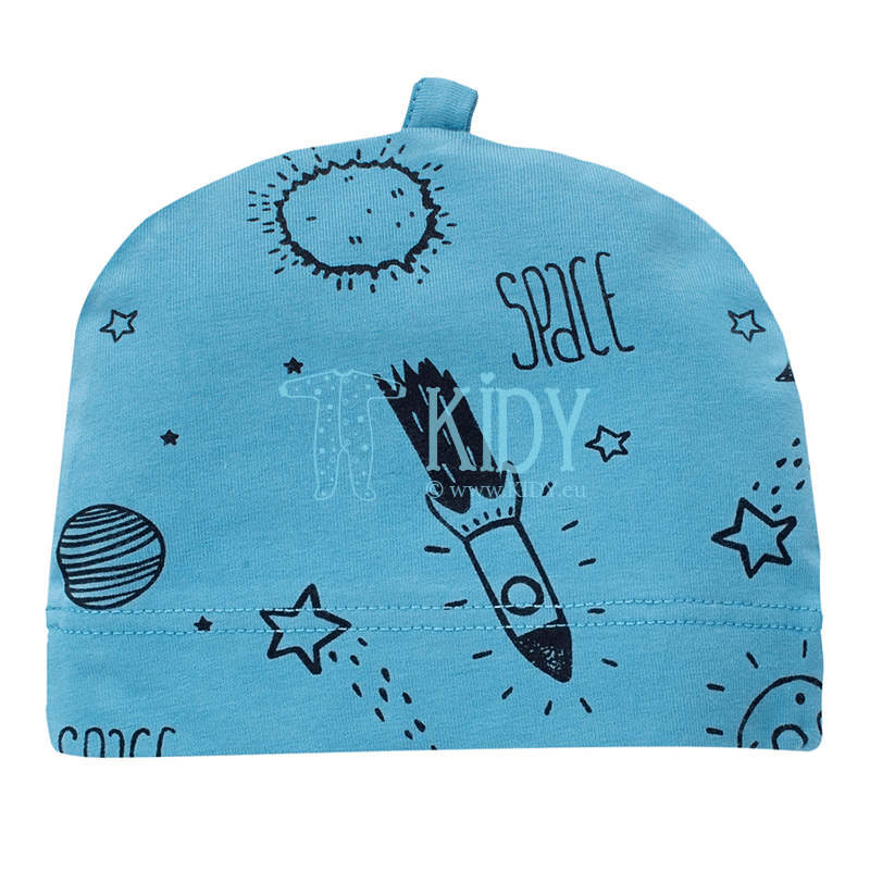 Blue BIG DREAM hat
