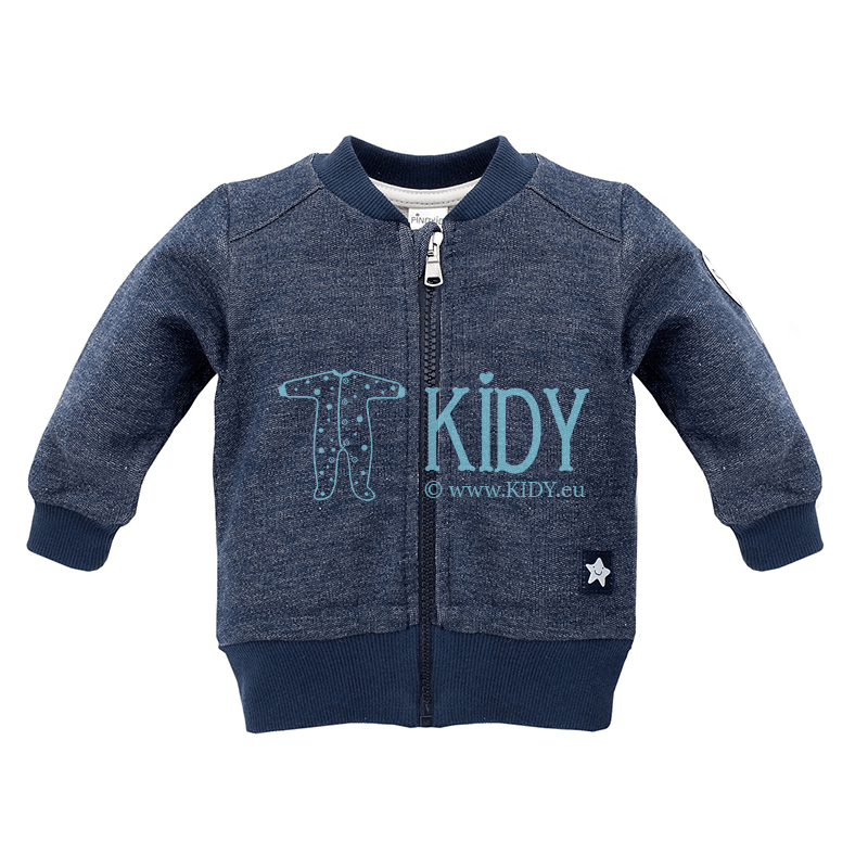 Navy BIG DREAM jumper