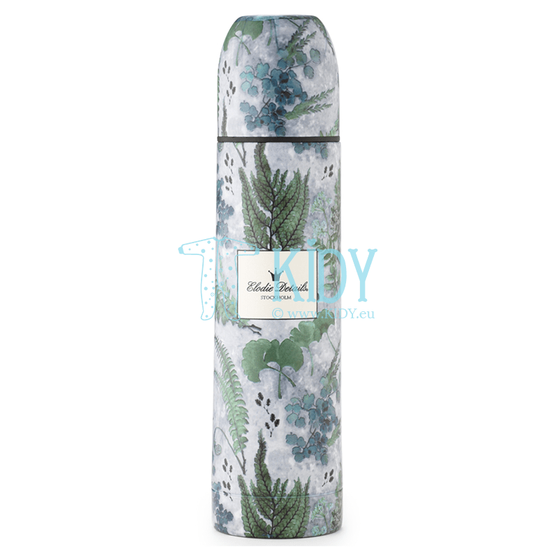 FOREST FLORA thermos