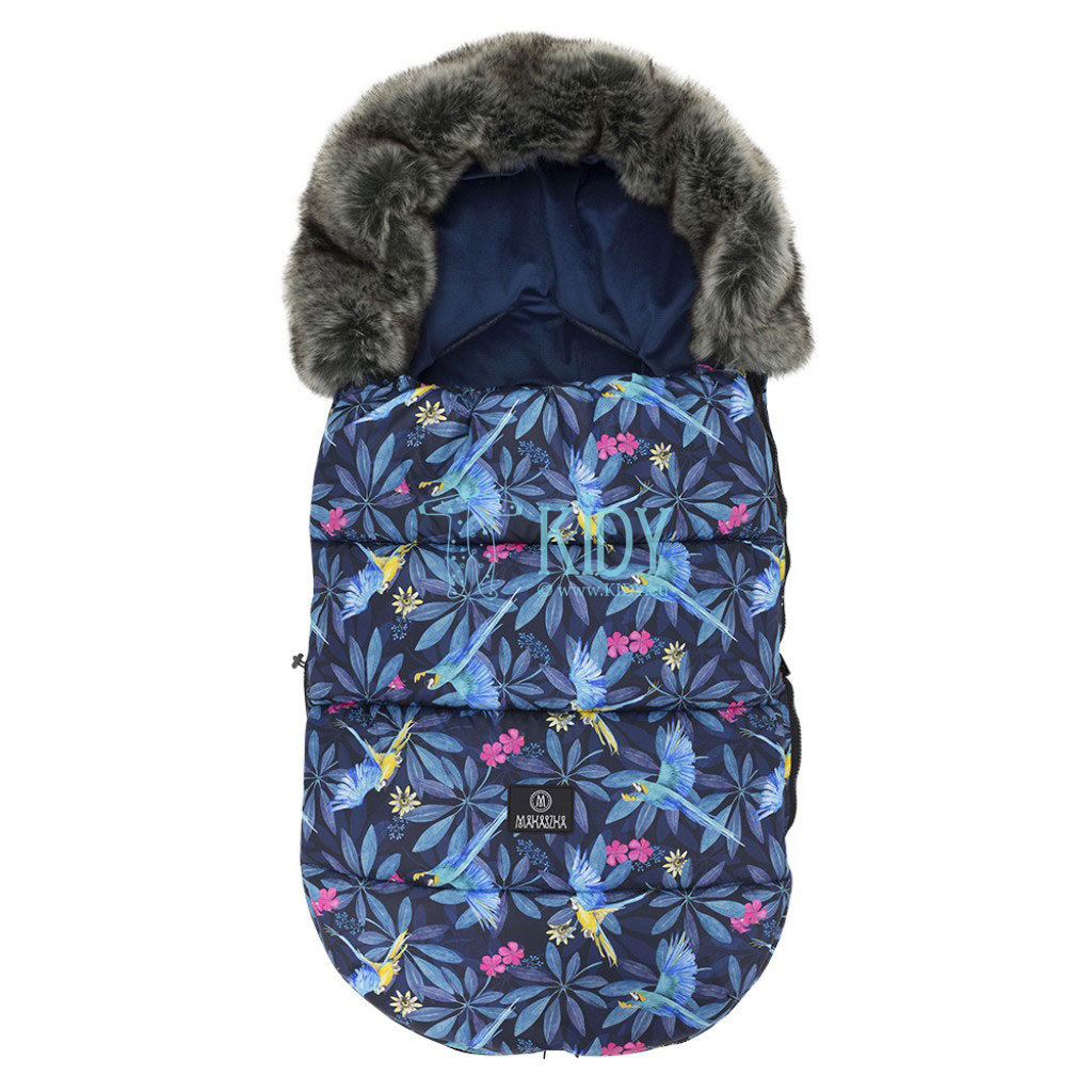 Tropic stroller bag