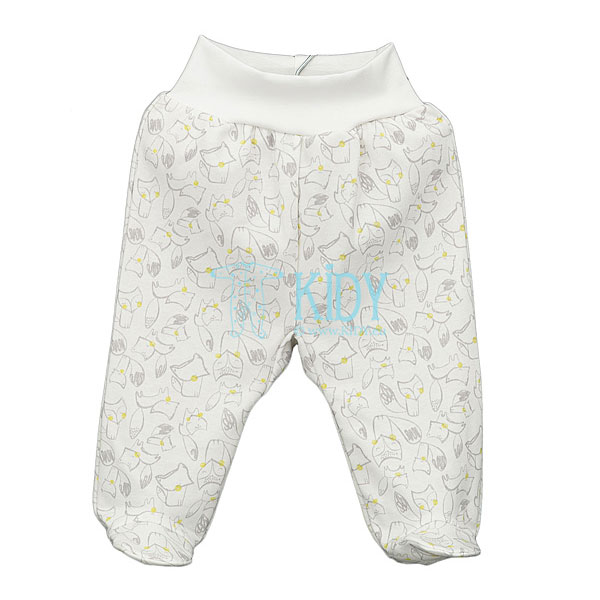 FELIX footed pants (Lorita)