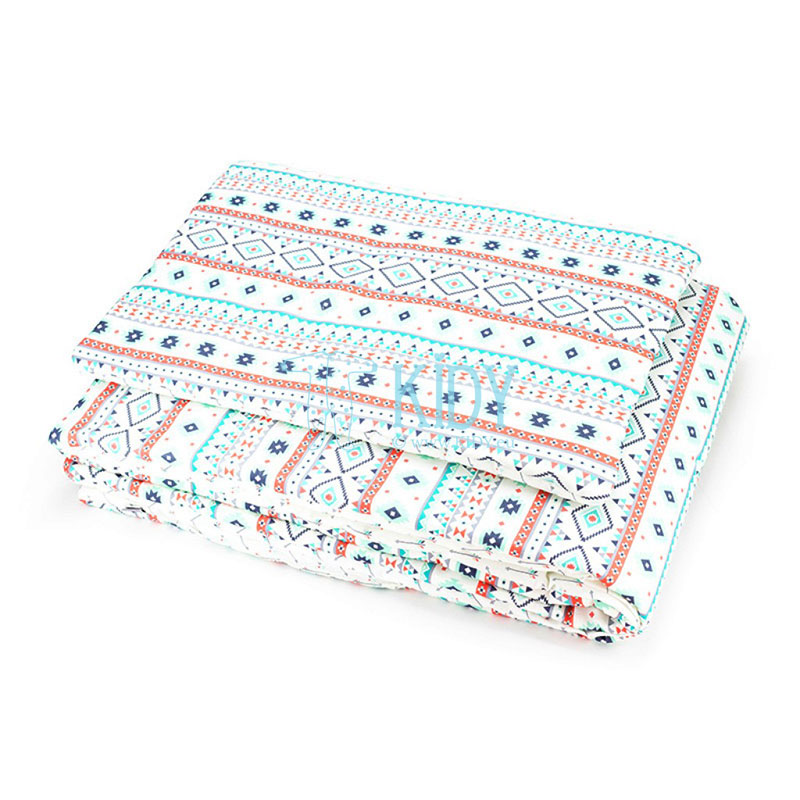 Bedding Aztec set: duvlet + pillow