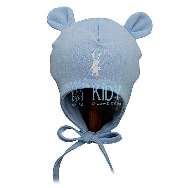 Blue MIMI hat