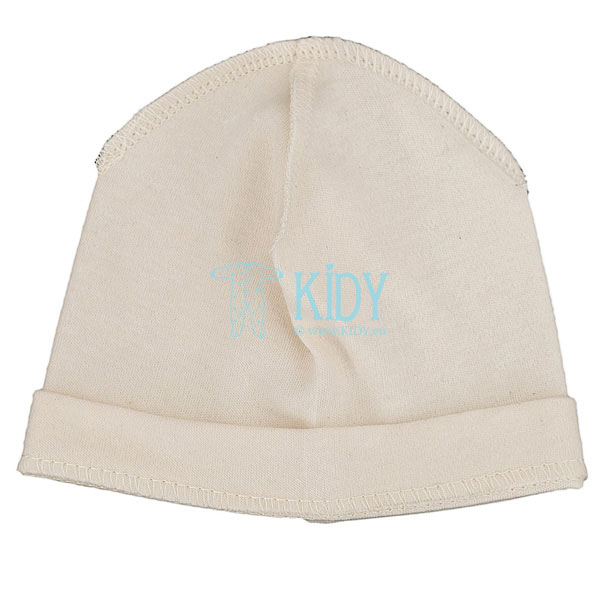 Creamy LULU hat