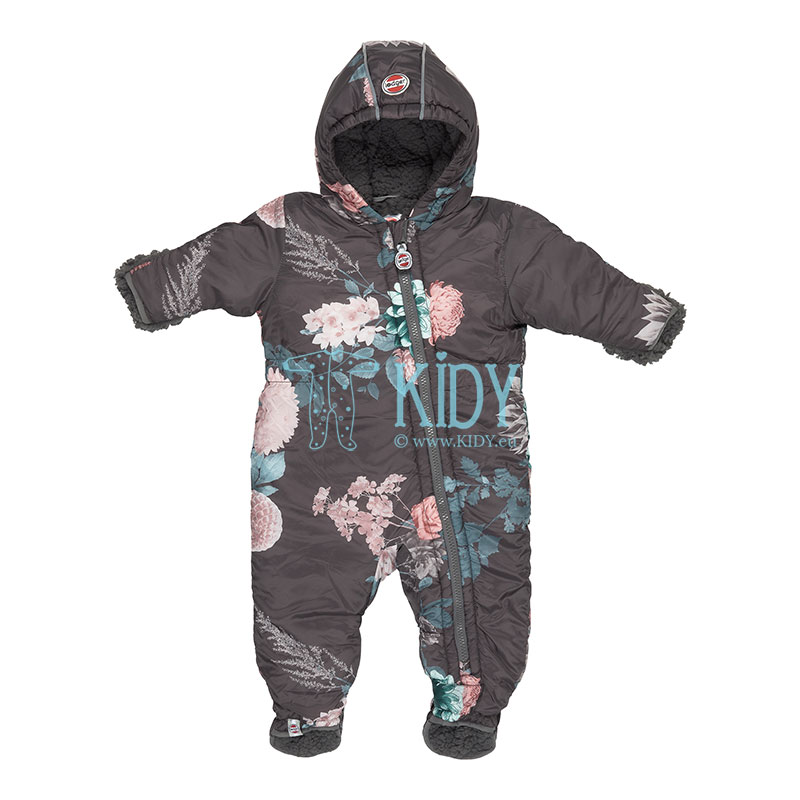 RAVEN snowsuit (Lodger)