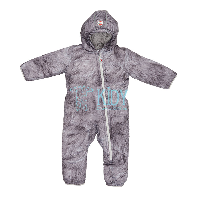 DONKEY snowsuit