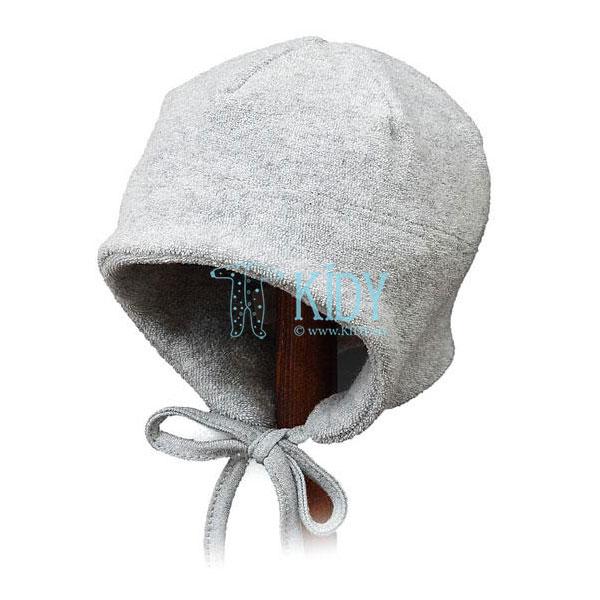 Серая шапочка DIPPI (Lorita)