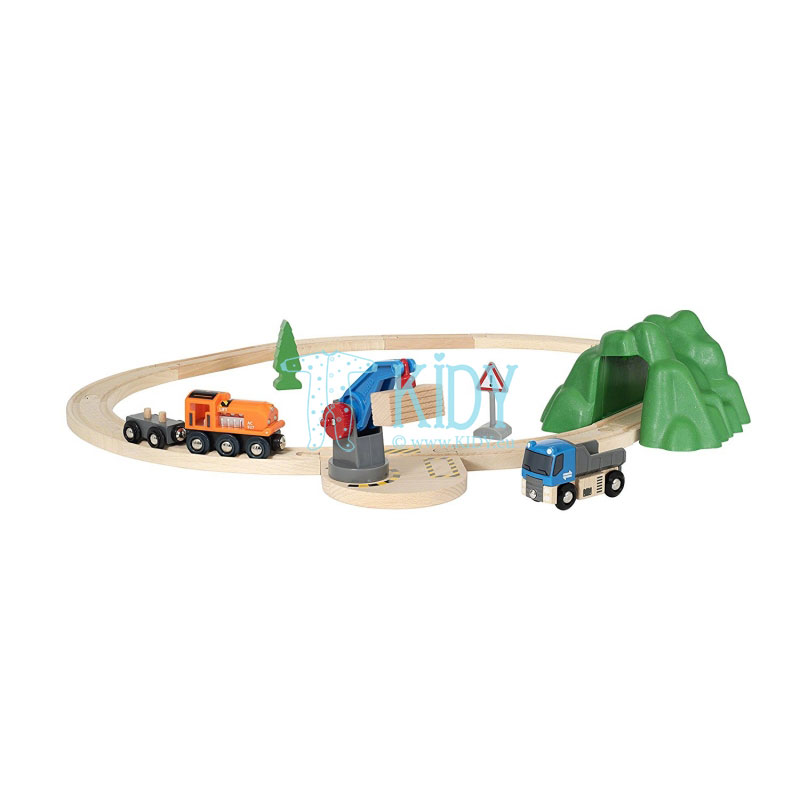 Starter Lift & Load Set (Brio)