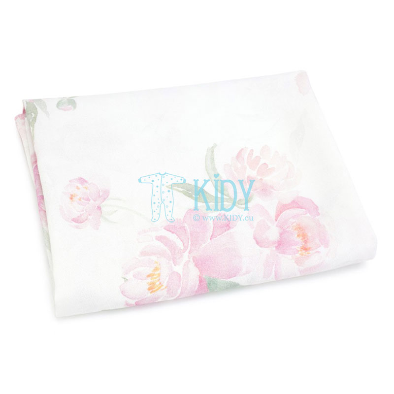 Pink Peonie cover