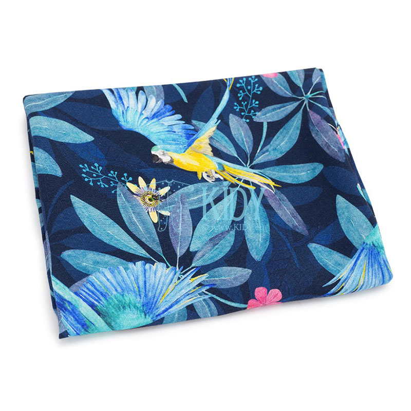Navy Tropic cover (MAKASZKA)