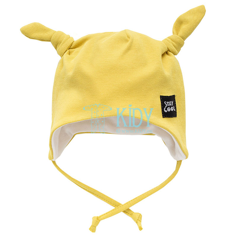 Lemon FUNNY DOG hat