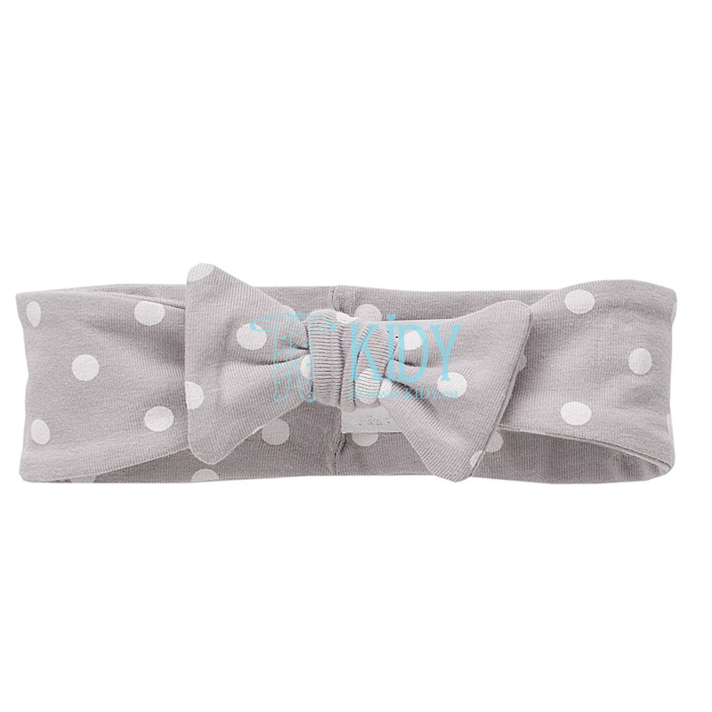 Grey UNICORN headband