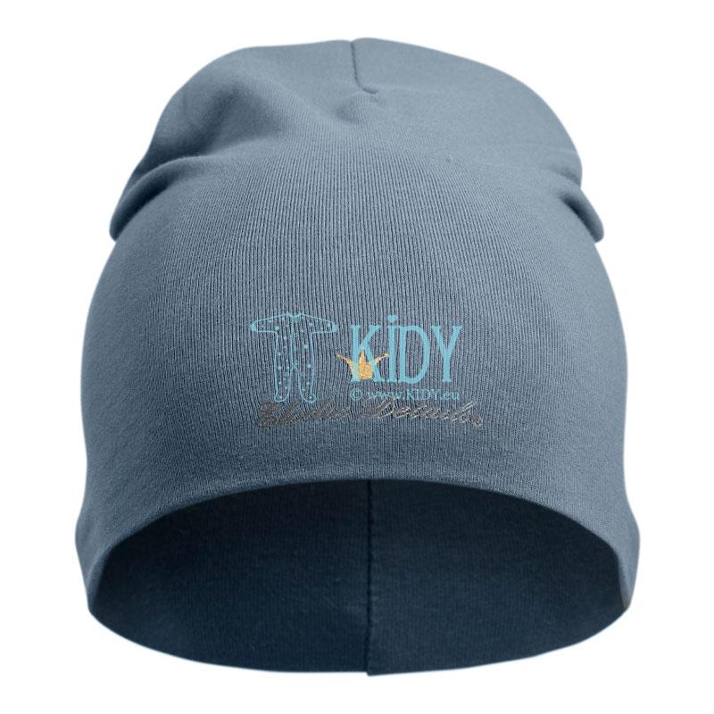 Beanie kepurė TENDER BLUE