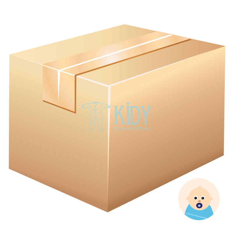 KIDY Baby Box SIMPLE berniukams