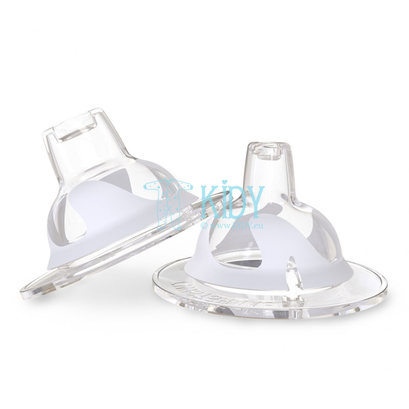 SPOUT teat, 2 pcs