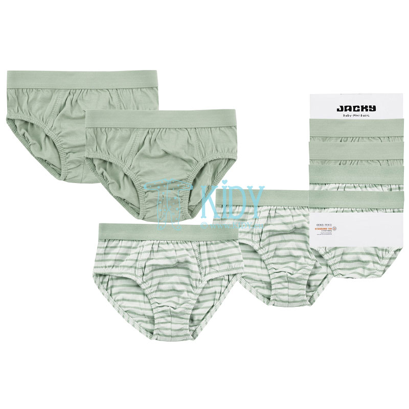 4pcs BOYS panties pack