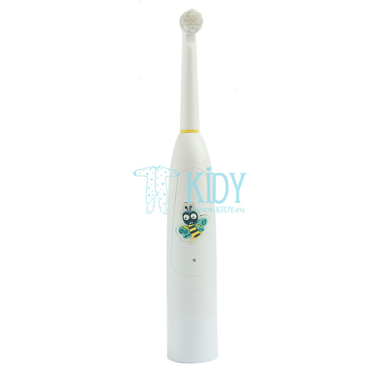 Musical Electric BUZZY BRUSH Toothbrush
