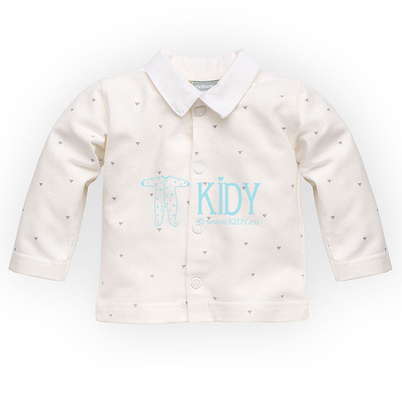 Ecru PRINCE shirt (Pinokio)