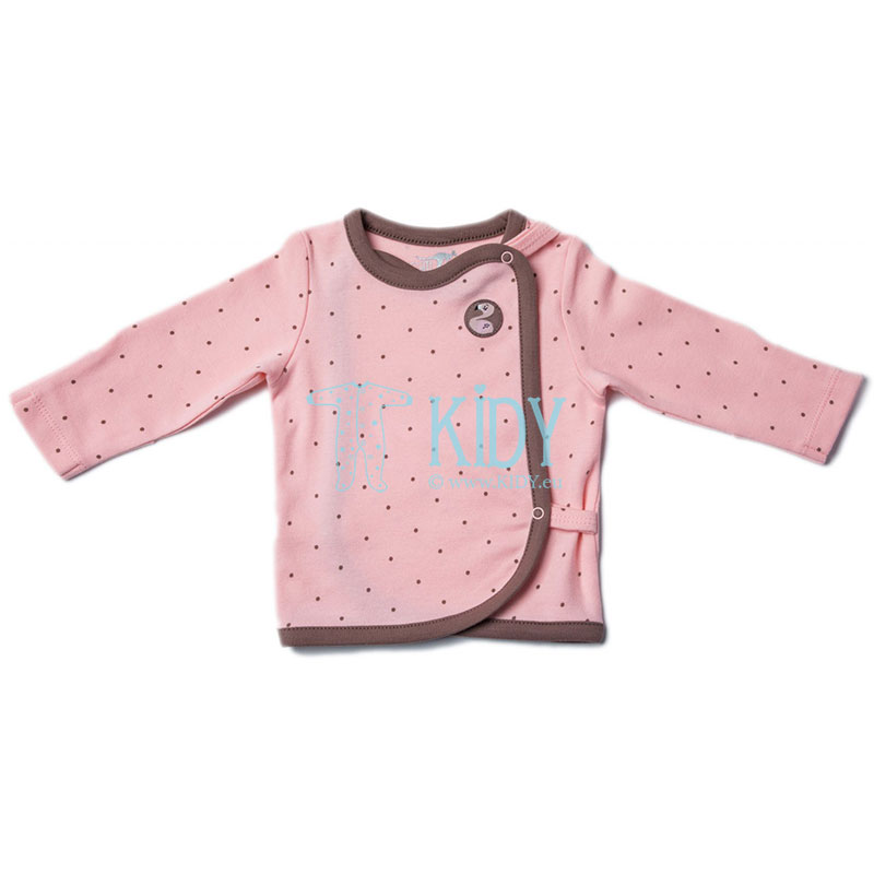 Pink PINKY FLAMINGO easy shirt
