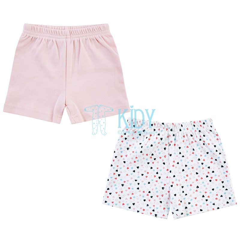 2pcs MY PRINCESS shorts set