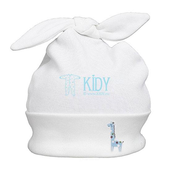 White DODI hat