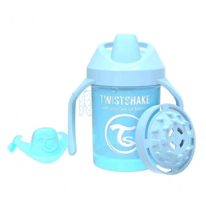 Blue SIPPY CUP MINI
