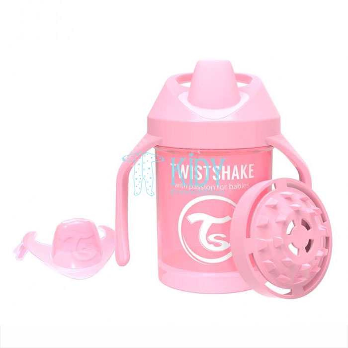 Pink SIPPY CUP MINI