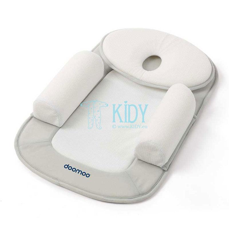Miego pozicionierius Multi Sleep su ergonomine galvos pagalvė