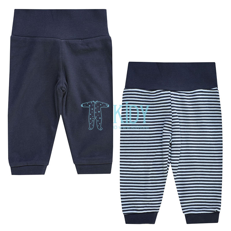 2pcs BEAR pants set