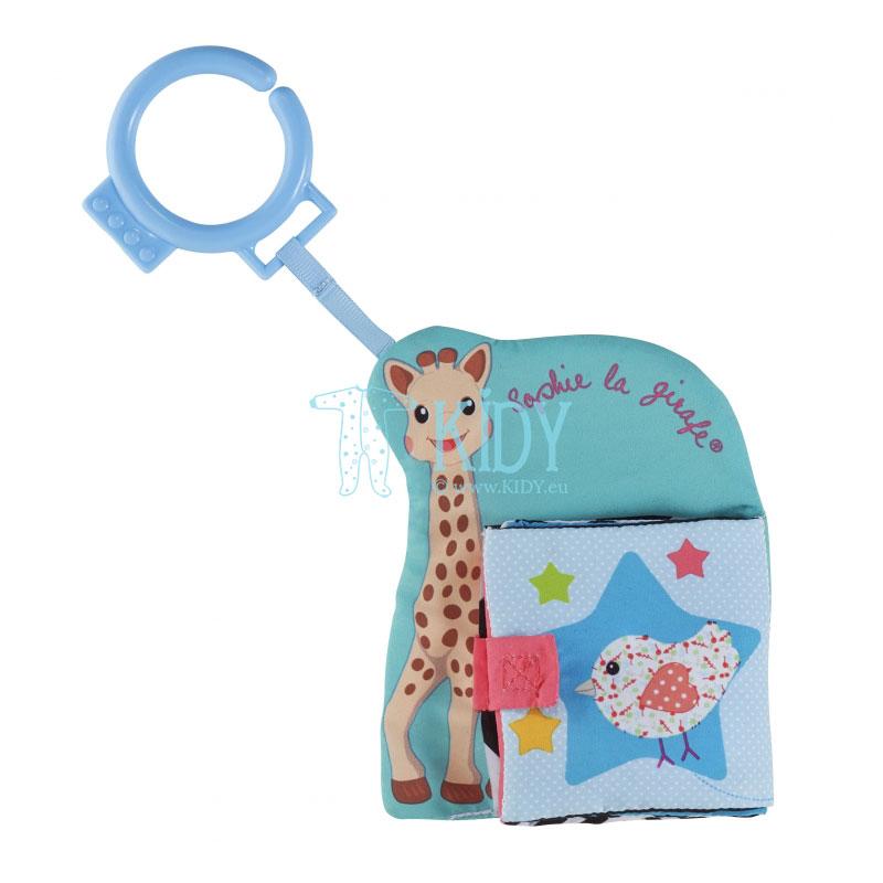 Sophie la girafe knyga
