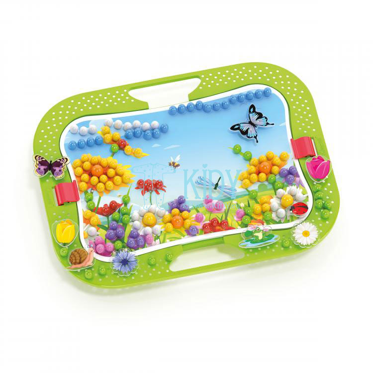 Мозика NATURE FUN BUGS & PEGS
