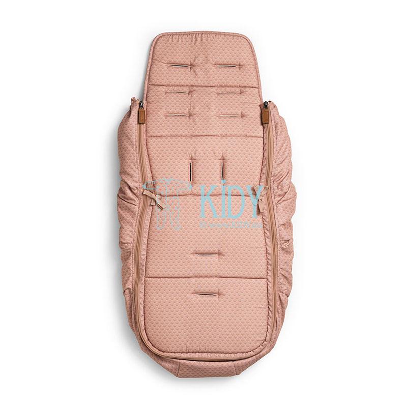 Vokelis į vežimėlį Pink Nouveau (Elodie Details) 6