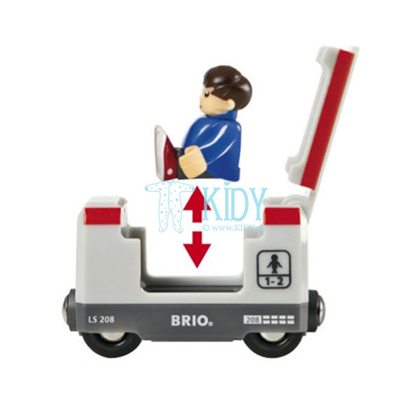 Круговор набор путешественника (Brio) 6