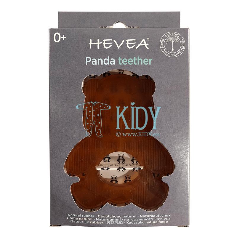 Прорезыватель PANDA из натурального каучука (Hevea Planet) 6
