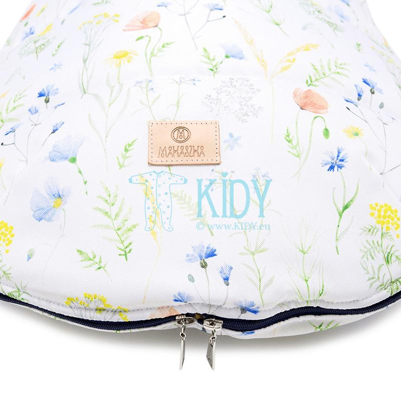 Secret Garden stroller bag (MAKASZKA) 6