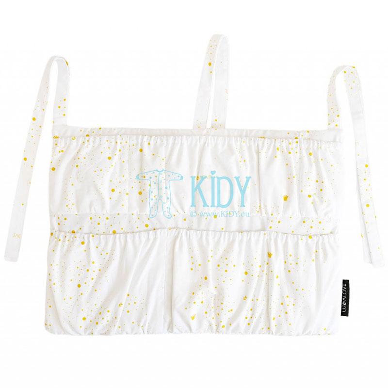 Lovelė laikymo krepšys ROYAL BABY