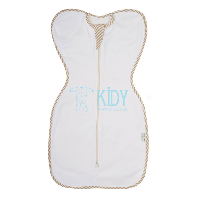 ORGANIC Swaddle Up Sleepy Sack