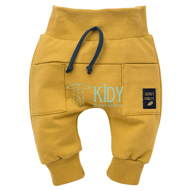 Curry SECRET FOREST pants