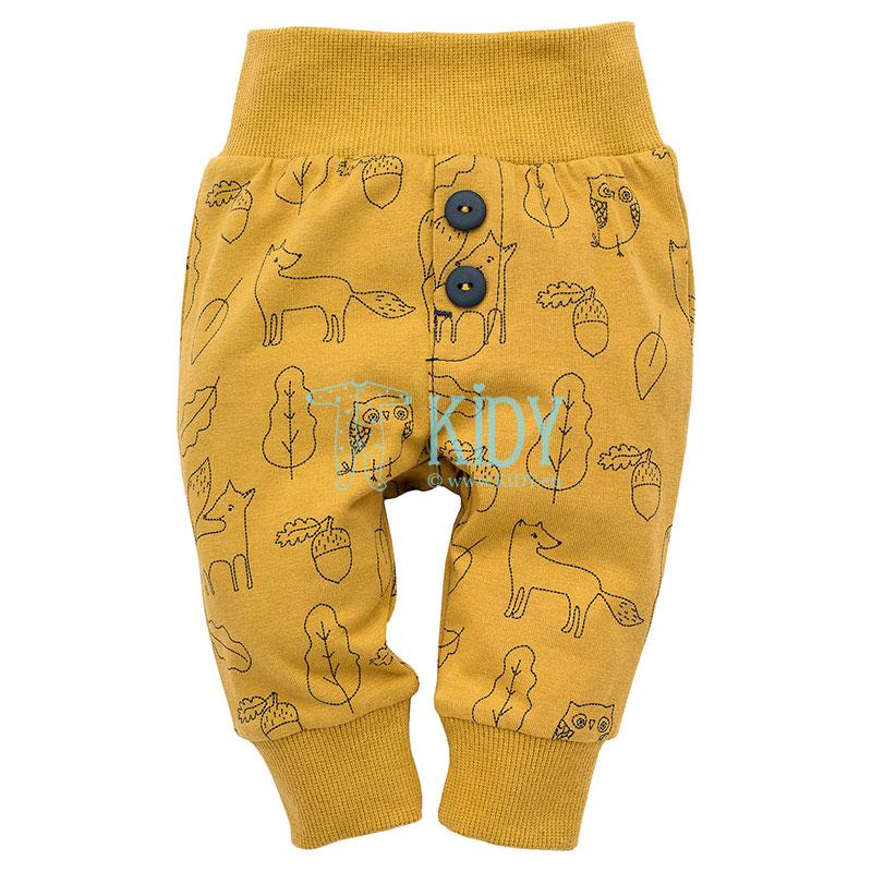 Curry SECRET FOREST pants