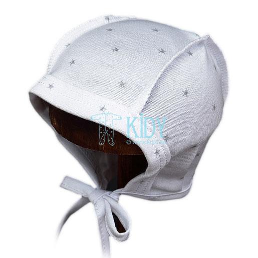 Balta kepurė SNUBY