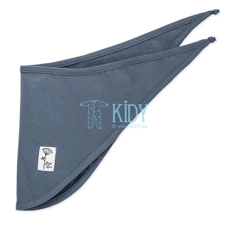 Mėlyna kaklaskarė PETIT LOU (Pinokio)
