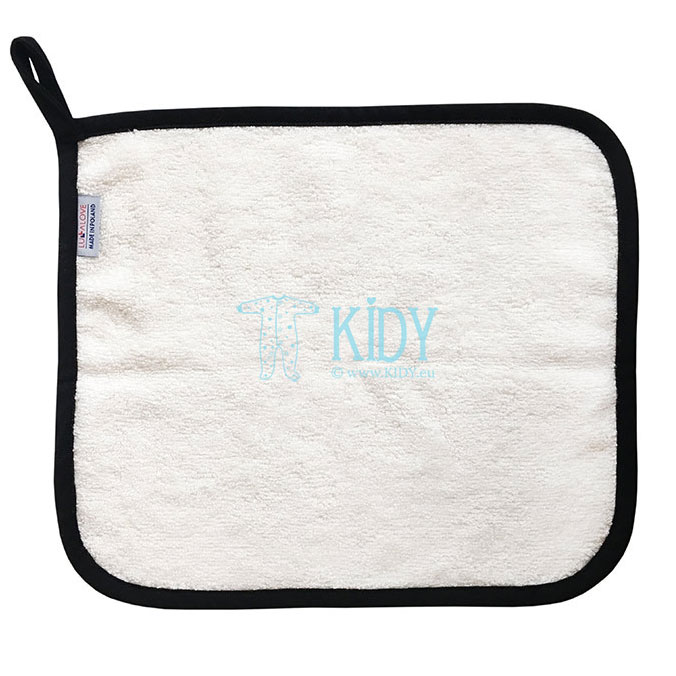 2pcs supeRRO towels set